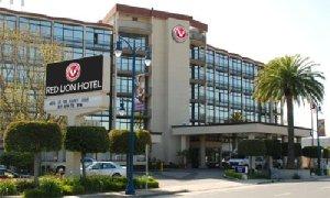 Oakland Executive Hotel