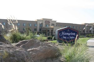 Hampton Inn And Suites Oakland Airport Alameda